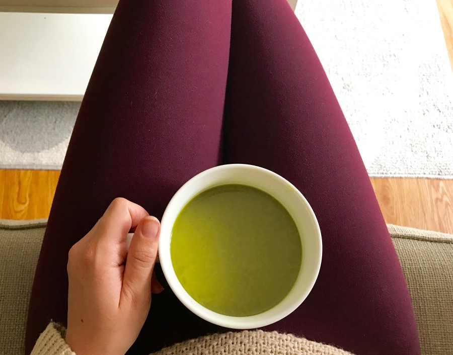 Mad about matcha: Why you should be too
